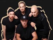 Группа КАСТА с большим сольным концертом в Ярославле